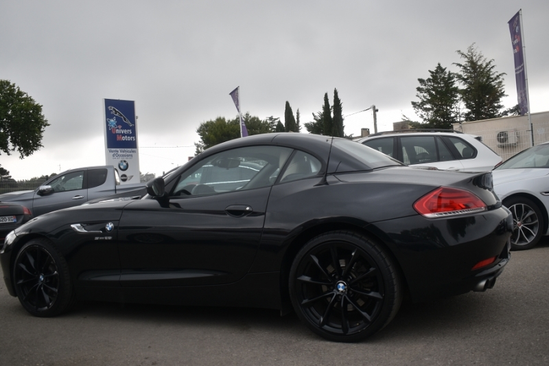 Photo 15 de l'offre de BMW Z4 ROADSTER (E89) SDRIVE 28IA 245CH LOUNGE PLUS à 21900€ chez Univers Motors