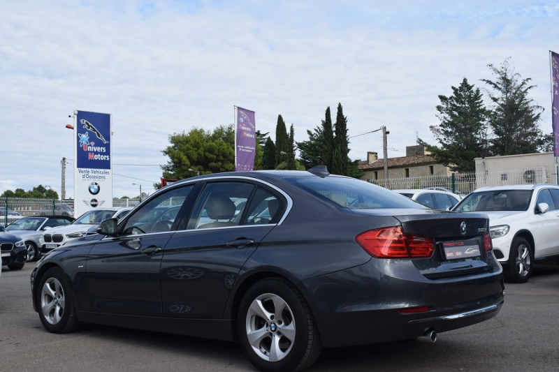 Photo 18 de l'offre de BMW SERIE 3 (F30) 320DA 163CH EFFICIENTDYNAMICS EDITION LUXURY à 13900€ chez Univers Motors